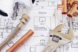 Plumbing Blue Prints For New Construction in Telluride